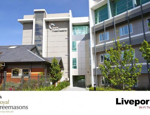 My Liveport – Social Login | Liveport Australia